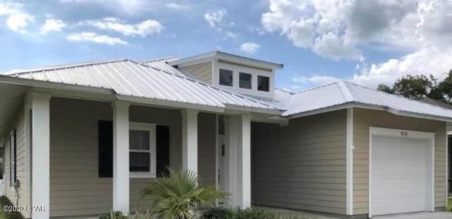 9038 Abba Lane Lane, Panama City Beach, FL 32407 (MLS #696113) :: CENTURY 21 Coast Properties