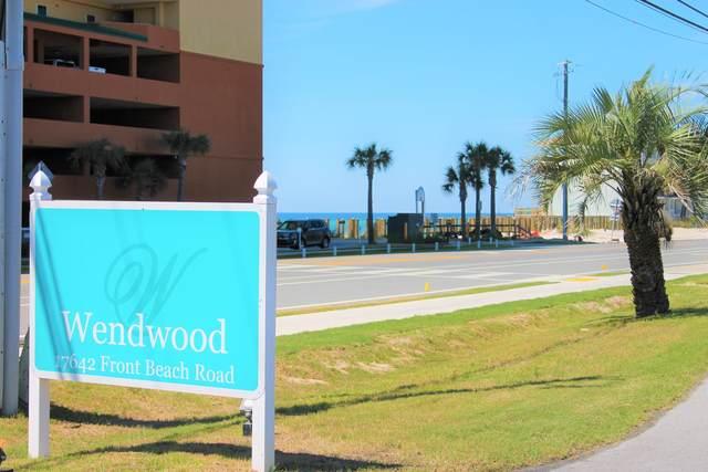 17642 Front Beach Road B4, Panama City Beach, FL 32413 (MLS #696117) :: CENTURY 21 Coast Properties