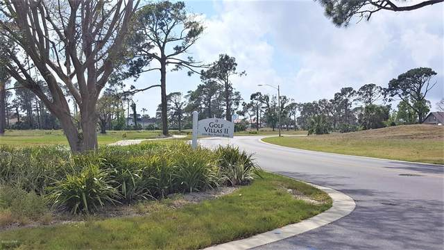 4305 Bay Point Road #448, Panama City Beach, FL 32408 (MLS #696138) :: Counts Real Estate Group, Inc.