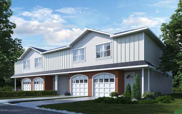 2226 Joan Avenue D, Panama City Beach, FL 32408 (MLS #696147) :: Counts Real Estate Group