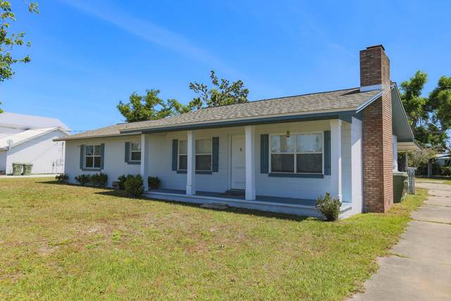 1615 Virginia Avenue, Lynn Haven, FL 32444 (MLS #696158) :: Berkshire Hathaway HomeServices Beach Properties of Florida