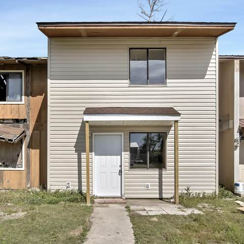 120 Cheri Lane C, Panama City, FL 32404 (MLS #696163) :: Berkshire Hathaway HomeServices Beach Properties of Florida