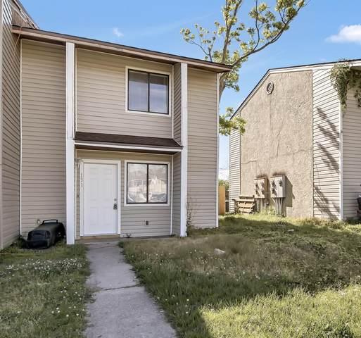131 Cheri Lane, Panama City, FL 32404 (MLS #696165) :: Berkshire Hathaway HomeServices Beach Properties of Florida