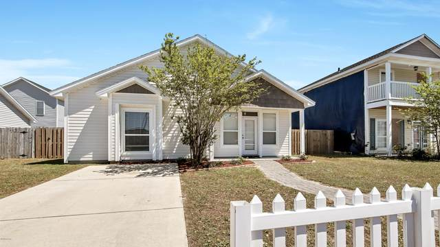 2603 Avondale Court, Panama City, FL 32404 (MLS #696169) :: Counts Real Estate Group
