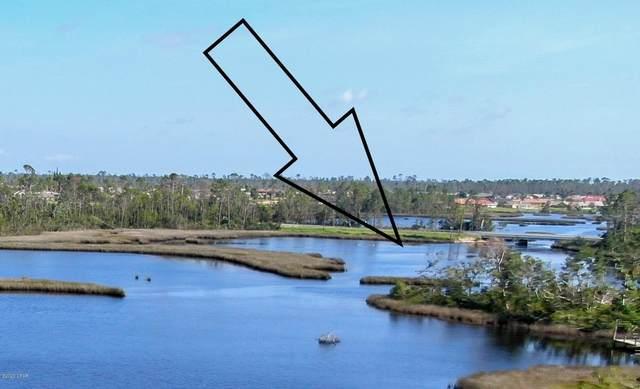 7748 Shadow Bay Drive, Panama City, FL 32404 (MLS #696170) :: Berkshire Hathaway HomeServices Beach Properties of Florida