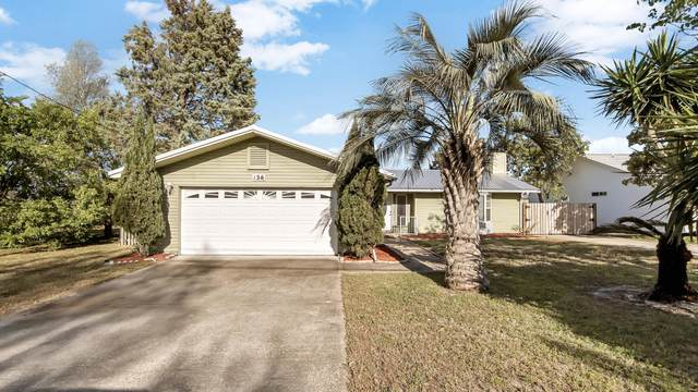 136 Escanaba Avenue, Panama City Beach, FL 32413 (MLS #696174) :: Scenic Sotheby's International Realty