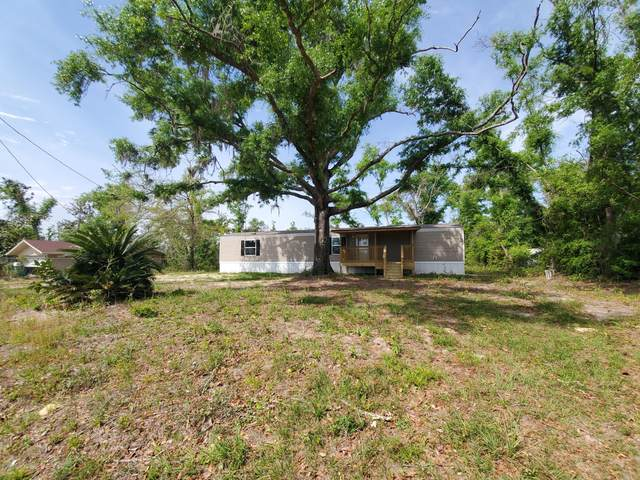 4314 Huckleberry Lane, Southport, FL 32409 (MLS #696180) :: Counts Real Estate Group