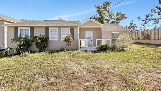 1206 E 2nd Court, Panama City, FL 32401 (MLS #696181) :: Counts Real Estate Group