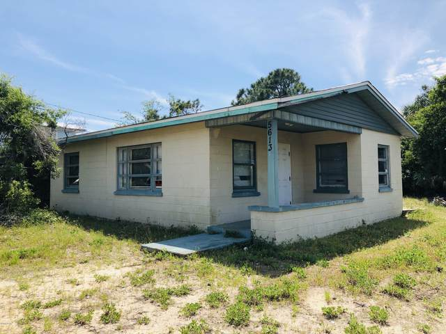 5613 Beach Drive, Panama City Beach, FL 32408 (MLS #696186) :: Counts Real Estate Group