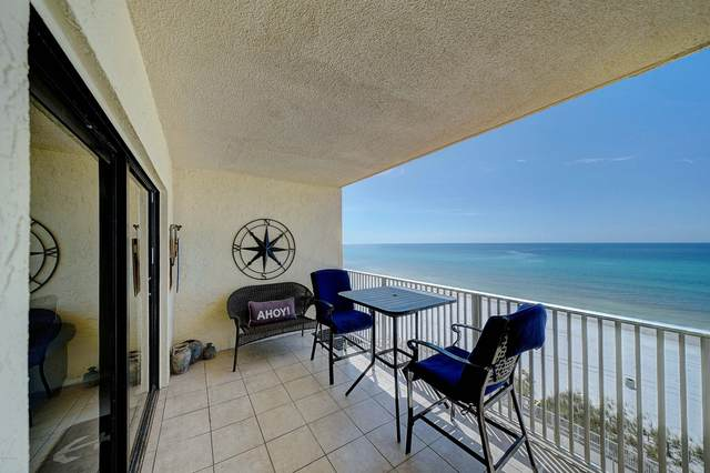 5801 Thomas Drive #622, Panama City Beach, FL 32408 (MLS #696192) :: CENTURY 21 Coast Properties