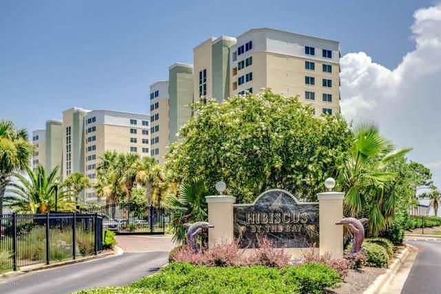 6504 Bridge Water Way #106, Panama City Beach, FL 32407 (MLS #696195) :: CENTURY 21 Coast Properties