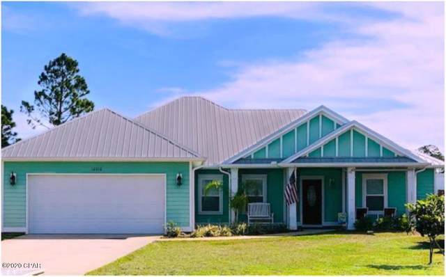 12216 Lyndell Plantation Drive, Panama City Beach, FL 32407 (MLS #696204) :: Berkshire Hathaway HomeServices Beach Properties of Florida