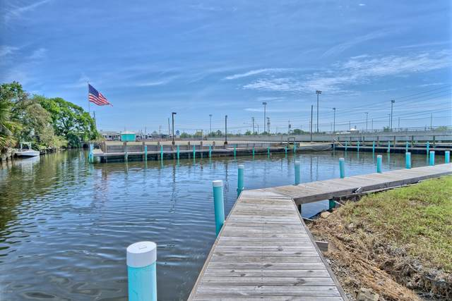 4200 W 23rd Street, Panama City, FL 32405 (MLS #696208) :: Vacasa Real Estate