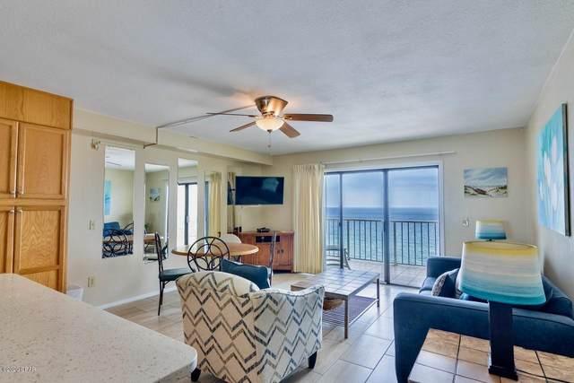 8743 Thomas 1011 Drive #1011, Panama City Beach, FL 32408 (MLS #696209) :: CENTURY 21 Coast Properties