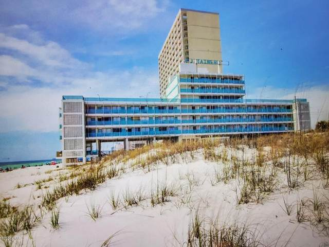 14401 Front Beach Road #417, Panama City Beach, FL 32413 (MLS #696215) :: Berkshire Hathaway HomeServices Beach Properties of Florida