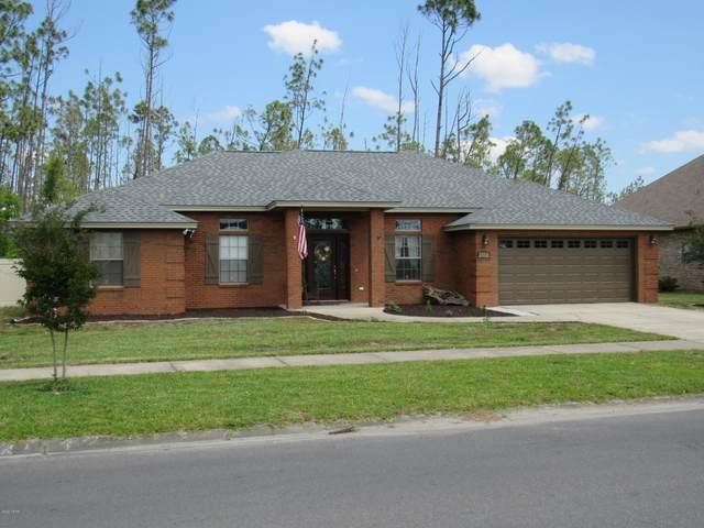 2810 Hawks Landing Boulevard, Panama City, FL 32405 (MLS #696216) :: Berkshire Hathaway HomeServices Beach Properties of Florida