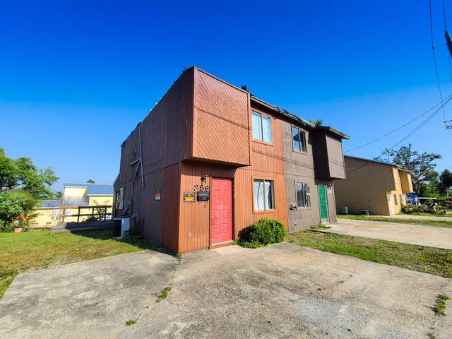 356 N Bonita Avenue, Panama City, FL 32401 (MLS #696217) :: Berkshire Hathaway HomeServices Beach Properties of Florida