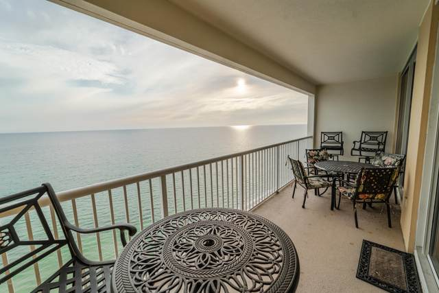10811 Front Beach Road #1902, Panama City Beach, FL 32407 (MLS #696220) :: Berkshire Hathaway HomeServices Beach Properties of Florida