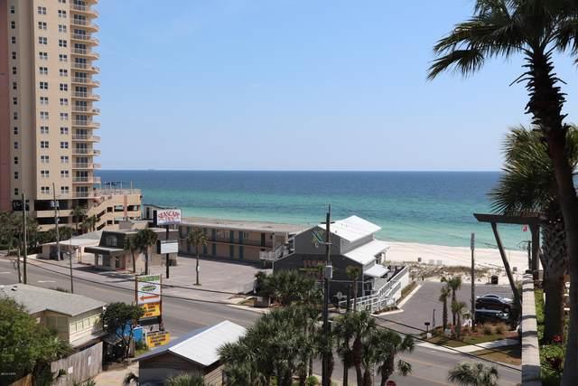 15100 Front Beach Road #529, Panama City Beach, FL 32413 (MLS #696226) :: Team Jadofsky of Keller Williams Realty Emerald Coast