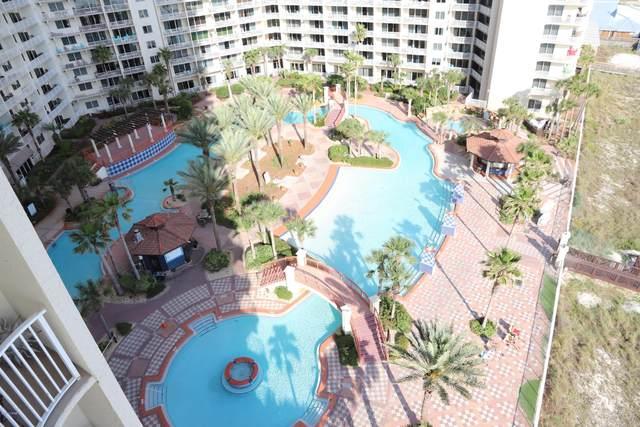 9900 S Thomas Drive #1103, Panama City Beach, FL 32408 (MLS #696228) :: Counts Real Estate Group, Inc.