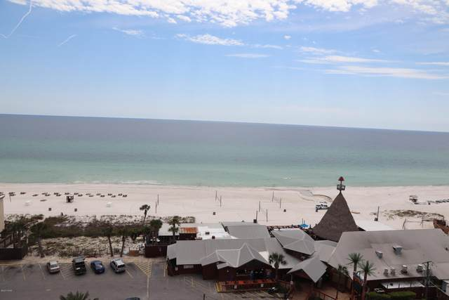 15100 Front Beach Road 901/903, Panama City Beach, FL 32413 (MLS #696229) :: Counts Real Estate Group