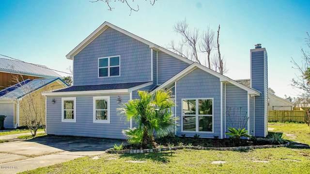 607 Krystal Lane, Lynn Haven, FL 32444 (MLS #696243) :: Team Jadofsky of Keller Williams Success Realty