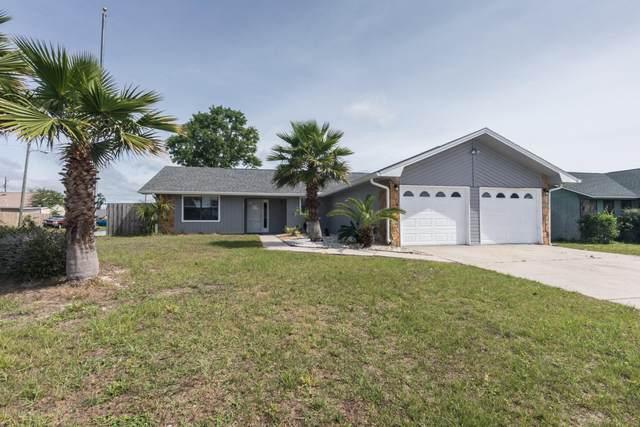 7611 Whisperwood Drive, Panama City, FL 32404 (MLS #696248) :: EXIT Sands Realty