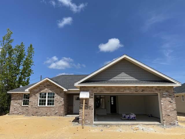 508 W 13th Street, Lynn Haven, FL 32444 (MLS #696254) :: Counts Real Estate on 30A