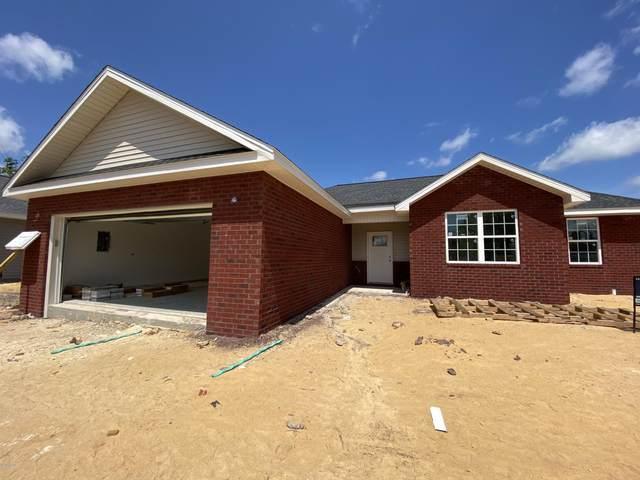 506 W 13th Street, Lynn Haven, FL 32444 (MLS #696256) :: Counts Real Estate on 30A