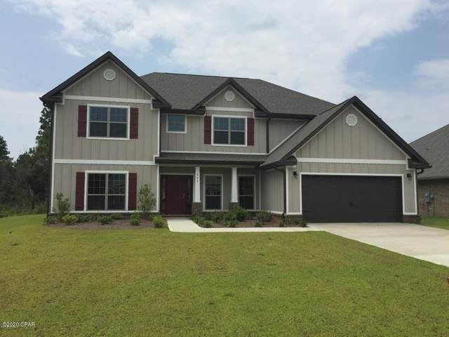 545 Fanning Bayou, Panama City, FL 32409 (MLS #696259) :: Counts Real Estate on 30A