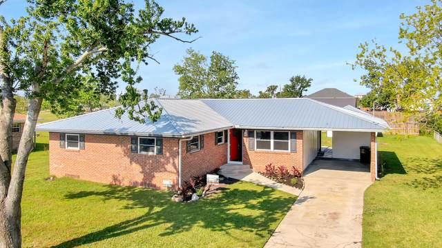 118 Carolina Avenue, Lynn Haven, FL 32444 (MLS #696260) :: Counts Real Estate on 30A