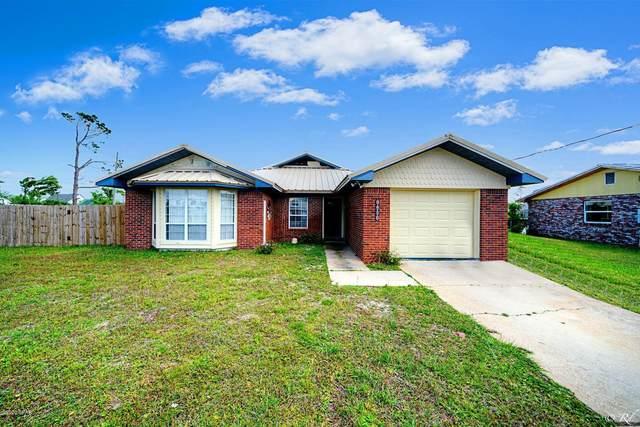 1201 Pennsylvania Avenue, Lynn Haven, FL 32444 (MLS #696265) :: Counts Real Estate on 30A