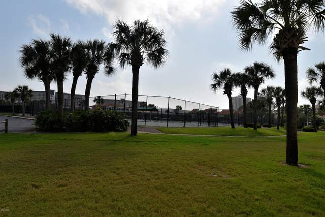 520 N Richard Jackson Boulevard #2601, Panama City Beach, FL 32407 (MLS #696273) :: Counts Real Estate on 30A