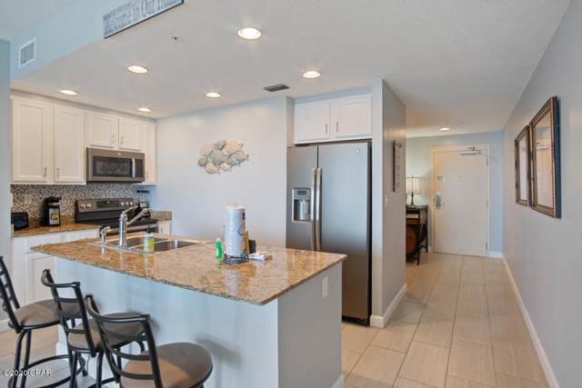 12011 Front Beach Road 1602B, Panama City Beach, FL 32407 (MLS #696275) :: Counts Real Estate Group