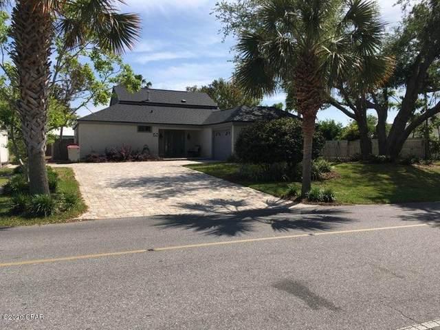 311 Wahoo Road, Panama City Beach, FL 32408 (MLS #696276) :: Counts Real Estate on 30A