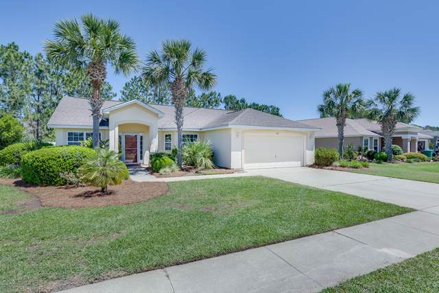 212 Middleburg Drive, Panama City Beach, FL 32413 (MLS #696278) :: Counts Real Estate Group, Inc.