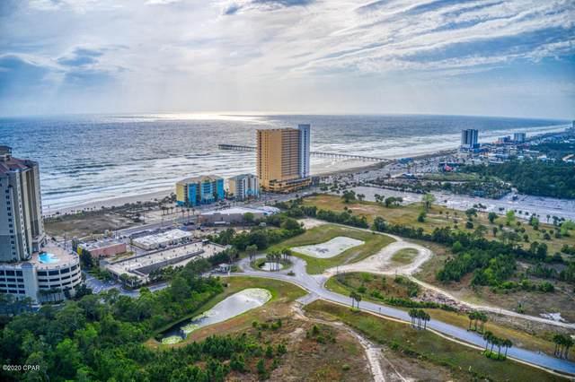 520 N Richard Jackson Boulevard #3006, Panama City Beach, FL 32407 (MLS #696283) :: Counts Real Estate Group