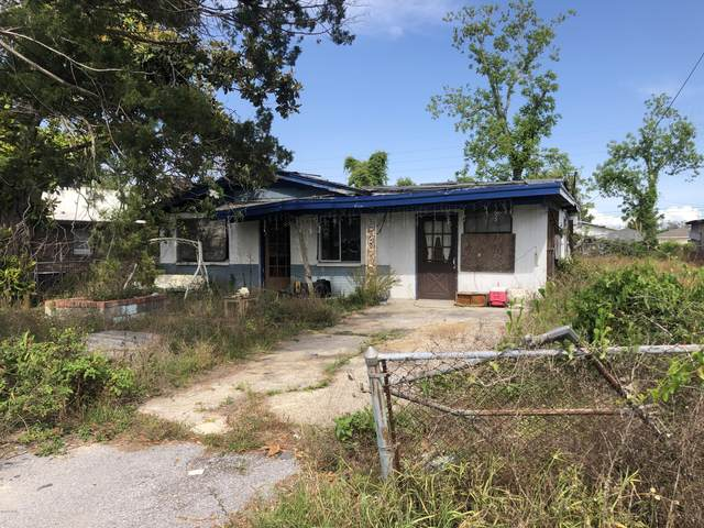 116 Harlem Avenue, Panama City, FL 32401 (MLS #696297) :: Team Jadofsky of Keller Williams Success Realty