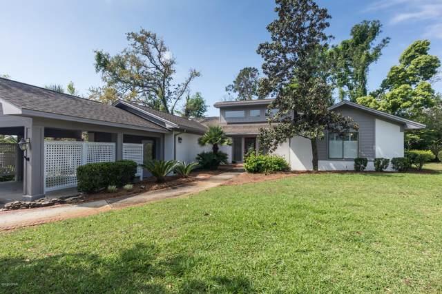 133 Marlin Circle, Panama City Beach, FL 32408 (MLS #696302) :: Counts Real Estate Group, Inc.