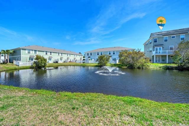 105 Cascade Falls Lane, Panama City Beach, FL 32407 (MLS #696307) :: Counts Real Estate Group