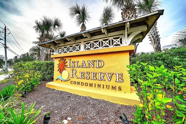 8700 Front Beach Road #2302, Panama City Beach, FL 32407 (MLS #696312) :: Scenic Sotheby's International Realty