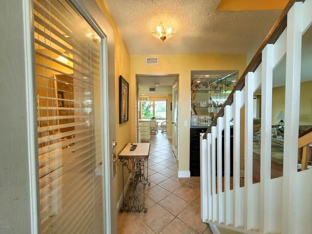 4300 Bay Point Road #437, Panama City Beach, FL 32408 (MLS #696314) :: Scenic Sotheby's International Realty