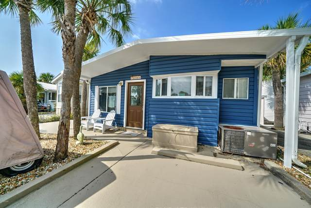 638 Octopus Lane, Panama City Beach, FL 32408 (MLS #696317) :: Scenic Sotheby's International Realty