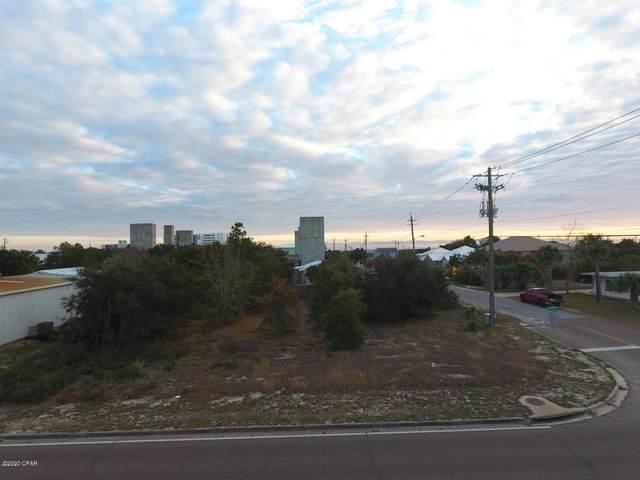 601 Fernwood Street, Panama City Beach, FL 32407 (MLS #696326) :: Berkshire Hathaway HomeServices Beach Properties of Florida