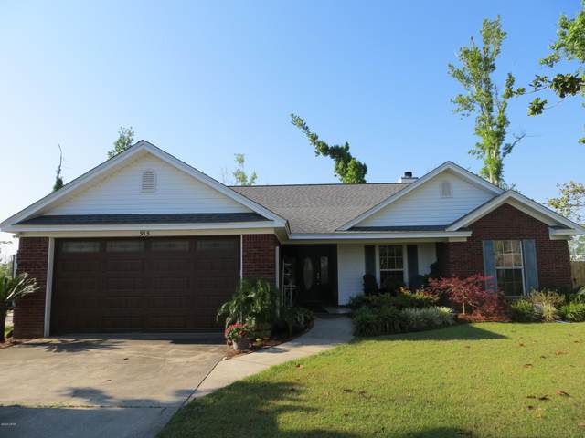 915 Delaware Avenue, Lynn Haven, FL 32444 (MLS #696327) :: Scenic Sotheby's International Realty