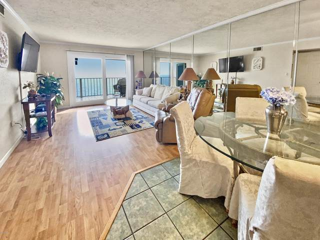 5801 Thomas Drive #1405, Panama City Beach, FL 32408 (MLS #696328) :: Scenic Sotheby's International Realty