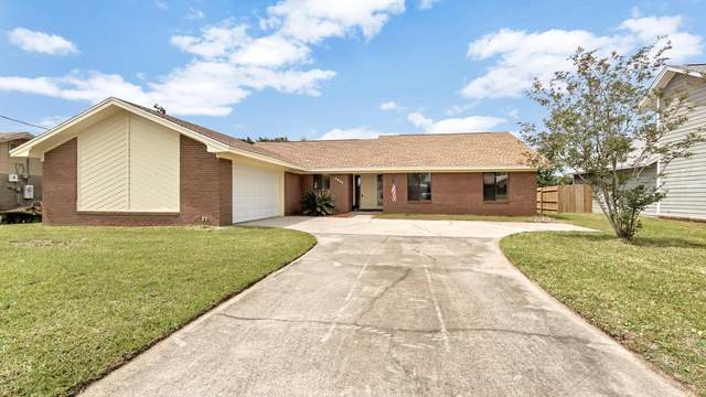 2929 Fairmont Drive, Panama City, FL 32405 (MLS #696330) :: Scenic Sotheby's International Realty