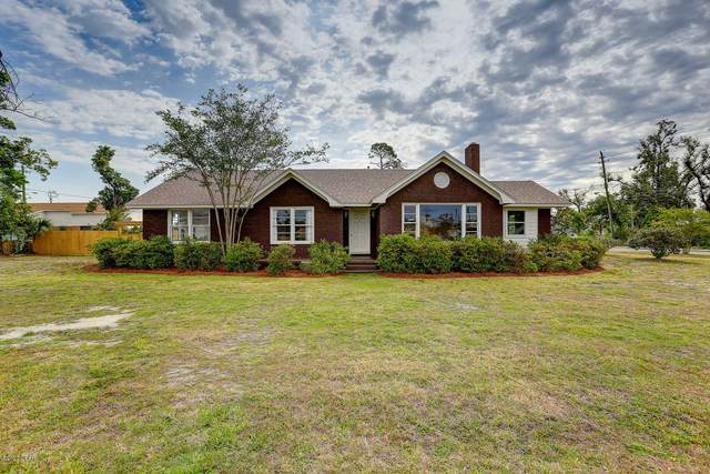 102 N Cove Boulevard, Panama City, FL 32401 (MLS #696336) :: Team Jadofsky of Keller Williams Success Realty