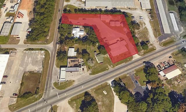 1515 St Andrews Blvd Boulevard, Panama City, FL 32405 (MLS #696338) :: Team Jadofsky of Keller Williams Success Realty