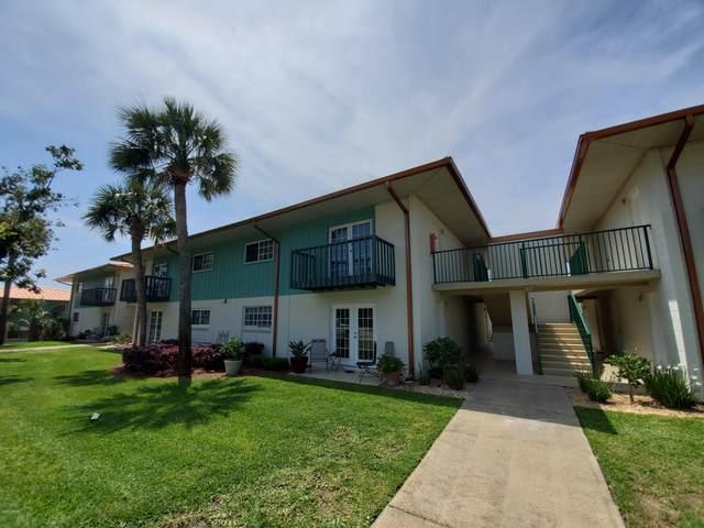 2100 W Beach Drive E201, Panama City, FL 32401 (MLS #696382) :: Counts Real Estate Group